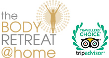 The Body Retreat Logo